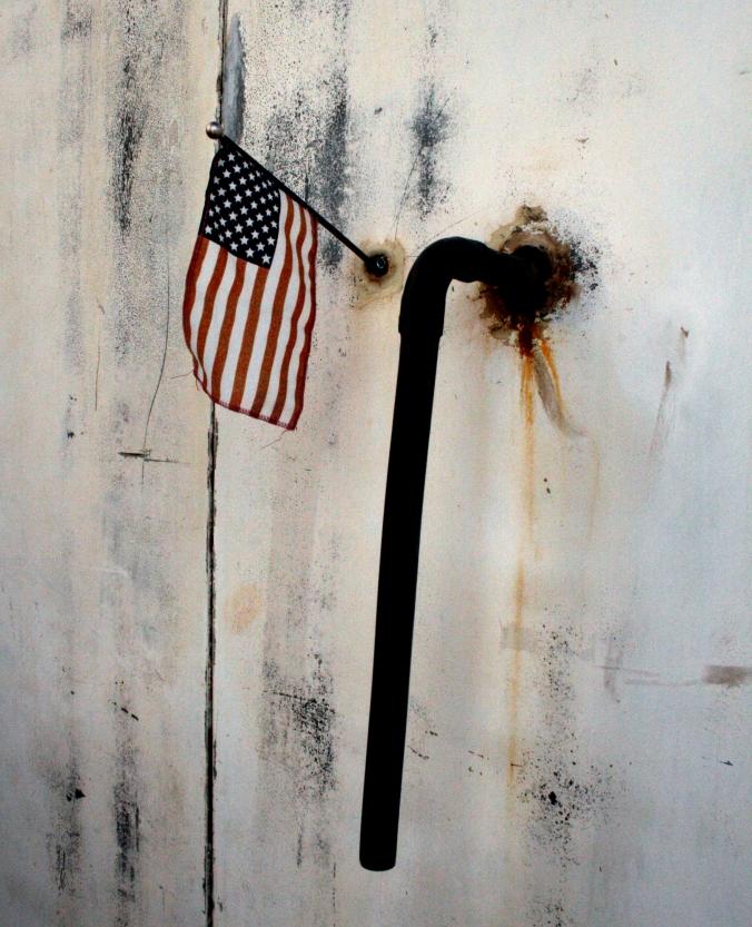 """America"" ©2012"