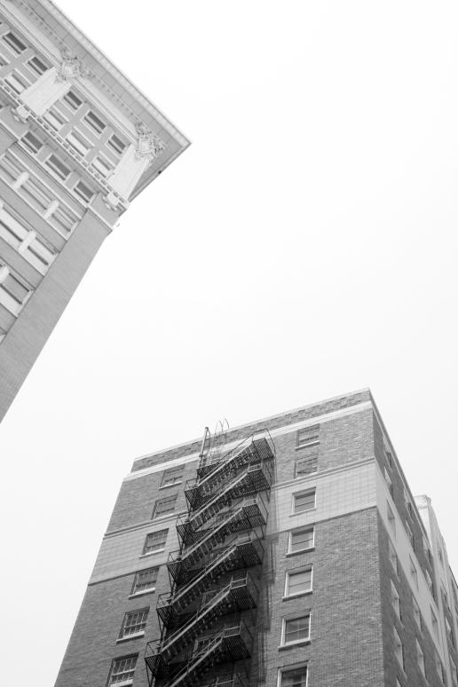 Negative Space, ©2012 Robert Redus